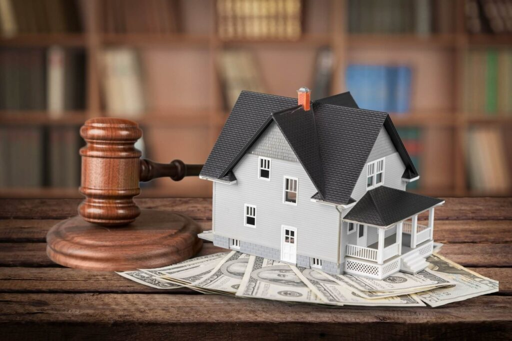 Learn About Real Estate Foreclosures Auctions in Las Vegas Nevada